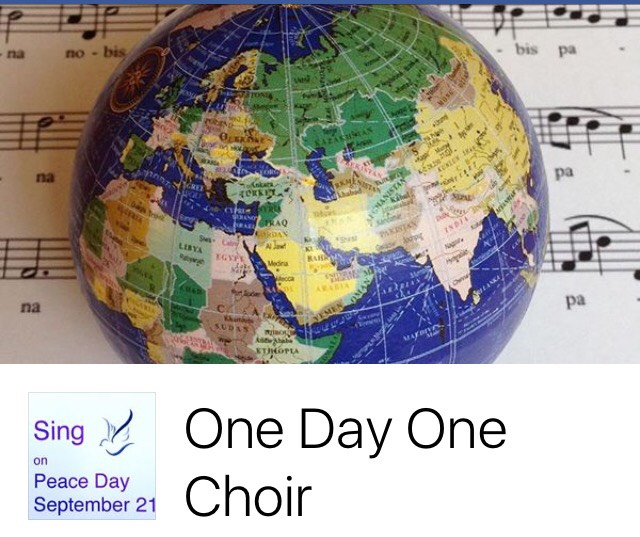 One Day One Choir